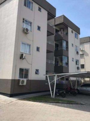 Condomínio Residencial Jomar - Itajaí