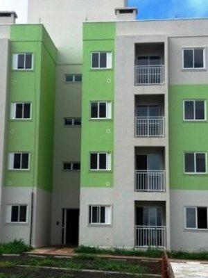 Condomínio Residencial Parque Das Torres - Chapecó