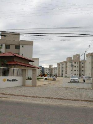 Condomínio Residencial Marisanto - Itajaí