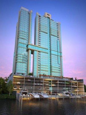 Marina Beach Towers - Balneário Camboriú