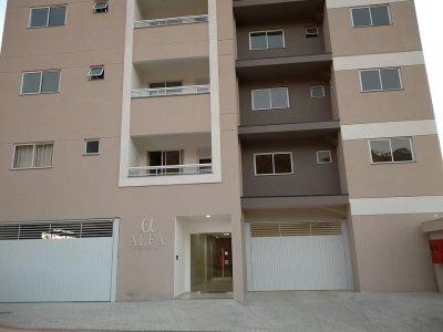 VENDA: Apartamento novo em Camboriú.