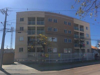 VENDA: Apartamento São José dos Pinhas/PR
