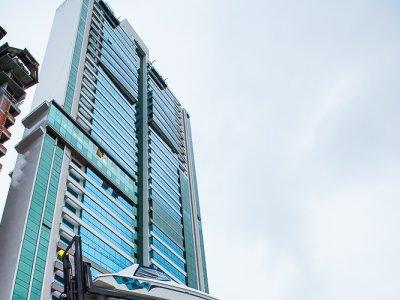 VENDA: Apartamento novo com vaga náutica